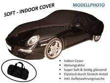 Soft indoor car cover cubierta de coche para bmw z4, z4 M, e85, e86, e89