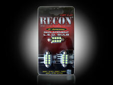 Recon Dome Lights LED For Dodge RAM 02-08 1500 & 03-09 2500 / 3500 # 264164