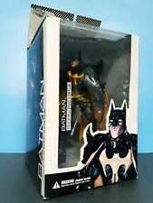 DC DIRECT BATMAN PVC Statue FIGURE AME-COMI Hero Series IMPORT NEW SEALED HOT!!!