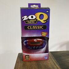 20 Questions Classic 30th Anniversary 2018 Handheld Electronic Game Light Up NEW