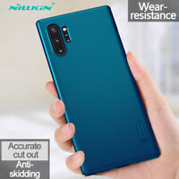 NILLKIN For Samsung Galaxy Note 10 Plus Lite Frosted Shield Hard Back Case Cover