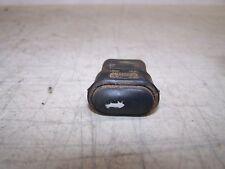 2000 Mercury Cougar Trunk pop trunk release switch