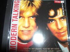 Modern Talking The Collection (Your My Heart Your My Soul) Best Of CD – Like New