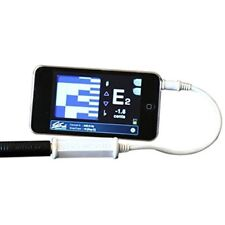 Peterson 403871 Icable Guitar To Iphone/Ipad/Ipod Touch And Android Adapter Cabl