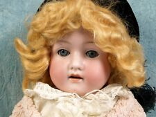 Heubach Koppelsdorf 275 Germany Bisque Leather Doll  Outfit Bra