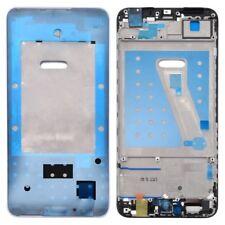Carcasa Marco central tapa para Huawei P Inteligente Blanco Reparación Reemplazo