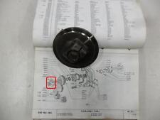 FLANGIA COMANDO COMPRESSORE FIAT 682 N2/3/4 ERREVI 727070 OE 4601348 4539009