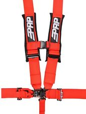 """PRP 5.3 5 POINT 3"""" STANDARD SAFETY HARNESS RED SB5.3R"""
