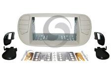 Radio Stereo Installation Dash Kit Standard 2DIN WHITE PEARL KT-FI001WP