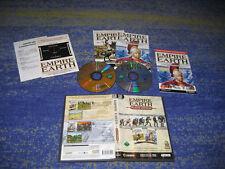 Empire Earth - Collection (PC) Platin Edition beide Teile Deutsch Klassiker