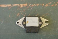 1992 Saab 900 Turbo Ignition Control Module Amplifier