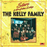 (CD) The Kelly Family - Stars Und Ihre Großen Erfolge - Who'll Come With Me