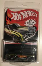 Hot Wheels Collector Edition '76 Ford Gran Torino Factory Sealed * Fast Ship 8A