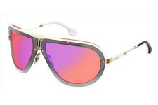 Carrera AMERICANA Y11 Shield Metal Unisex Designer Sunglasses Lunettes Brille RX