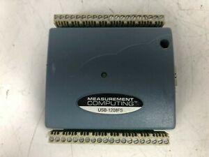 Measurement Computing USB-1208FS Data Aquisition Device