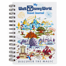 My Walt Disney World Travel Journal, NEW Edition