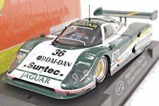 Slot It SICA13D Jaguar XJR12 Le Mans 1991, #36 1/32 Slot Car