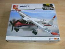 SLUBAN Flugzeug MAF M 38 70076 CESSNA GRAND CARRAVAN NEU