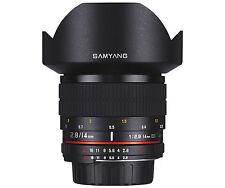 Samyang DSLR Camera Lens