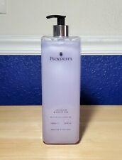 Pecksniff's Lavender & White Tea Pump Moisturizing Shower Gel 33.8 Oz / 1000mL