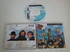 Bee mon/High, Civilization (warner bros. 7599-26530-2) CD album