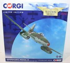 Avion militaires miniatures Corgi
