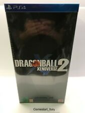 DRAGON BALL XENOVERSE 2 COLLECTOR'S EDITION - SONY PS4 - NUOVO NEW PAL VERSION