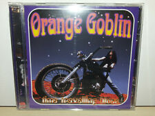 ORANGE GOBLIN - TIME TRAVELLING BLUES + BONUS TRACKS - CD