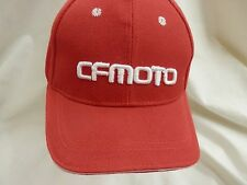 trucker hat baseball cap cool CFMOTO bright nice curved brim retro clean