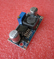 10PCS DC-DC Buck Converter Step Down Module LM2596 Power Supply Output 1.25V-35V