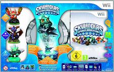 Skylanders Spyros Adventure - Starter Pack inkl. 3 Figuren für Nintendo Wii