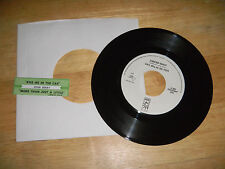 JOHN BERRY kiss me in the car/more than just a little UNPLAYED JUKEBOx STRIP 45