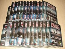OPERA COMPLETA IN 26 DVD UN SECOLO DI GUERRE CORRIERE DELLA SERA