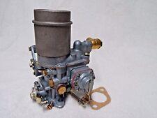 New Jeep L Head Solex Carburetor. Willys Cj2A, Mb, M38. L134 Carb. Usa Seller.