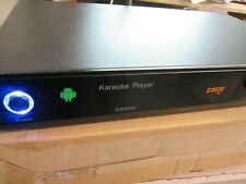 Jukebox Android HD Hard Drive Karaoke Player with Auto Volume Control