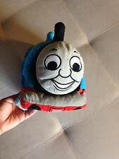 thomas the Engine bed decor pillow
