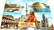 Berlin Berlin Ansichtskarte 50er 60er Jahre 33 å
