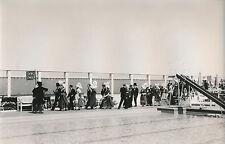 TROUVILLE c. 1938 - Noce Costumes Coiffes Piscine Calvados - DIV 7390