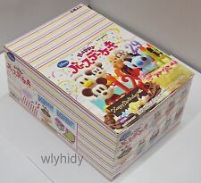Disney Birthday Cake Box Set Complete 8 pcs - Re-ment   , h#6