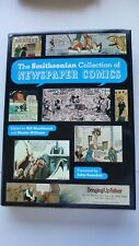 SMITHSONIAN COLLECTION OF NEWSPAPER COMICS 1977 FIRST EDITION AND PRINTING  NM
