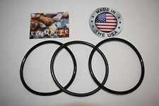 Thumler's Tumblers 9 Lb Retainer Ring For A-R6 and A-R18 3 Pack AR6 AR18