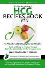 Hcg Recipes Book : For Phase Two of the Hugely Popular Hcg Diet by Susan...