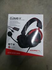 HyperX Cloud II Pro Gaming Headset PC, Xbox One, PS4, Mobile