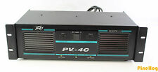 Peavey PV-4C Professional Stereo Power Amplifier Amp