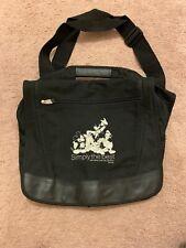 Disney Cast Member Laptop Bag Briefcase