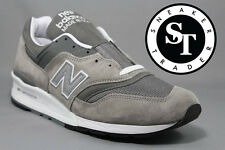 NEW BALANCE CLASSICS M997GY2 997 MADE IN USA GREY DS SIZE: 10.5