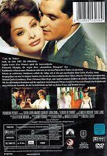 DVD NEU/OVP - Prinzessin Olympia - Sophia Loren & Maurice Chevalier
