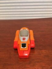 Transformers G1 Wheelie Complete Vintage
