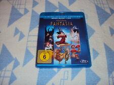 Fantasia (Special Edition: Blu-ray + DVD)