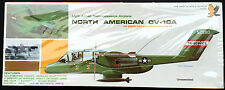 HAWK Kit No.561, North American OV-10 BRONCO, 1/48  -MIB & 100% COMPLETE, 1966